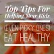 PWP 6 I Top Tips For Helping Your Kids Eat Healthy